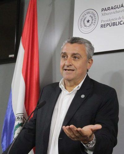 """Paraguay reconoce designación de ISIS y Al Qaeda como """"terroristas globales"""""""