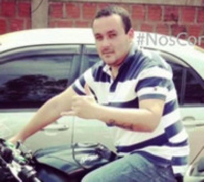 Hijo de político que baleó a policía fue imputado