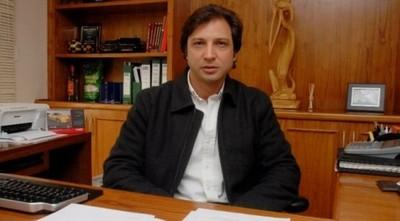 Mario Abdo aceptó la renuncia del asesor económico de la Presidencia