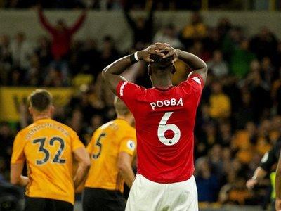 El United pierde la ocasión para tomar la punta
