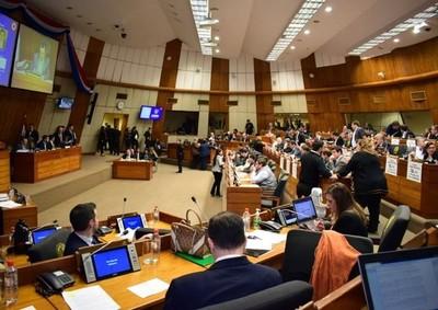 Cámara de Diputados tratará pedido de juicio político al Ejecutivo