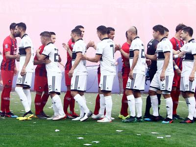 Delegados de Olimpia y Cerro Porteño destacan la organización del superclásico