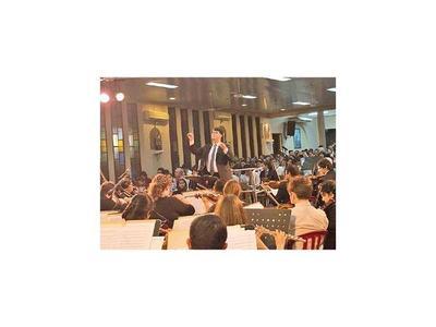 Concierto gratuito ofrece  música clásica y popular