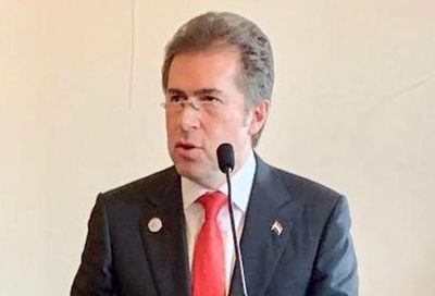 Política exterior de Castiglioni puso en riesgo a Paraguay