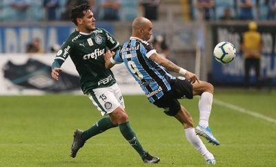 Choque de gigantes en el retorno de la Libertadores