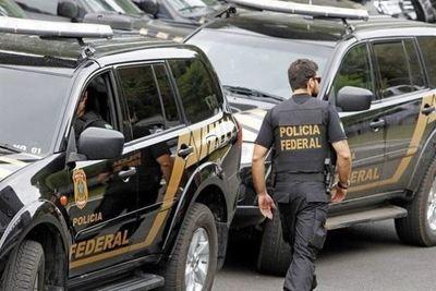 La policía mata a tiros al secuestrador de un micro de pasajeros tras cuatro horas de terror