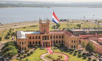 Destacan a Paraguay como el país con mayor avance en lucha contra la corrupción