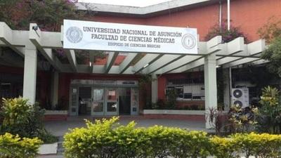 Estudiantes de Medicina se movilizan ante nuevo suicidio