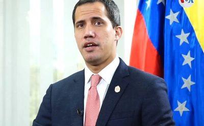 Guaidó a la VOA: «Cúpula del régimen 'de Maduro' quiere salvarse»