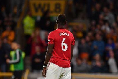 El United condena los insultos contra Pogba