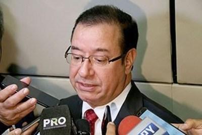 """Miguel Cuevas y su pedido para que su caso sea juzgado en Paraguarí: """"Pregunten a mi abogado"""""""