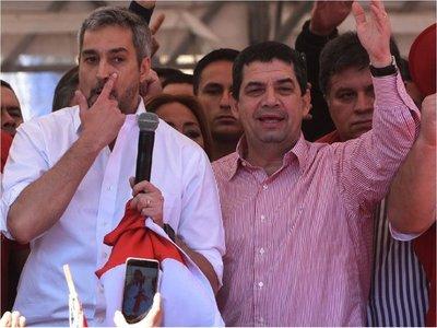 El 59,1% cree que empeoró su economía con Mario Abdo