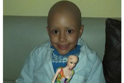 Tucumán: tiene 8 años, superó 52 quimios y venció el cáncer