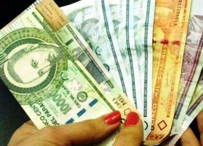 Paraguay podría llegar a recesión económica a fin de año, según Ferreira