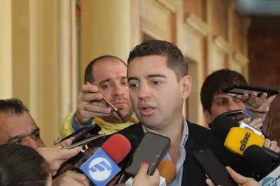 """Bancada en Diputados rechazará juicio político para «dar gobernabilidad al presidente"""""""