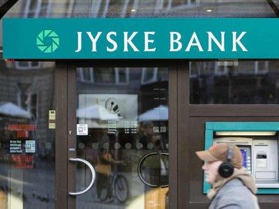 Banco danés aplicará intereses negativos por depósitos