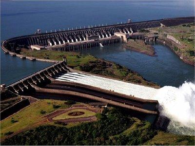 Empresario interesado en energía de Itaipú fue condenado en Brasil