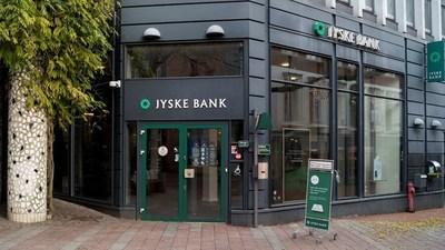 Banco danés aplicará intereses negativos a clientes millonarios por depósitos