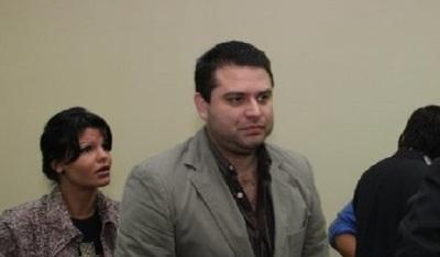 Juez deja libre a Gregorio Papo Morales