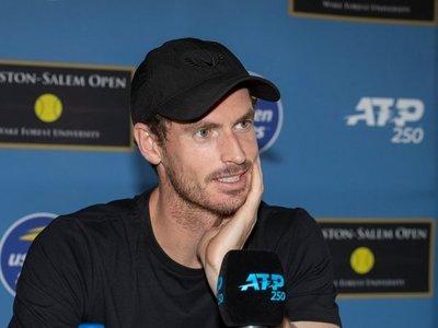 Murray pierde en primera ronda