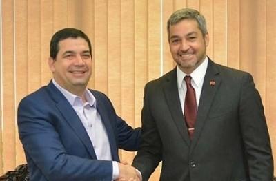 Diputados rechazaron el juicio político contra el Ejecutivo