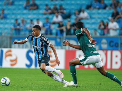 Empiezan los cuartos de la Libertadores