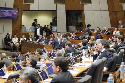 Cámara Baja rechaza pedido de juicio político