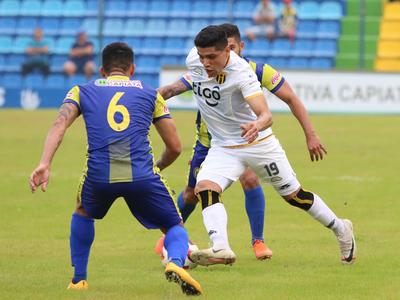 Jugadores de mejor rendimiento de la fecha 6 del Clausura 2019