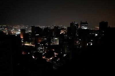 Nuevo apagón masivo afecta a Venezuela