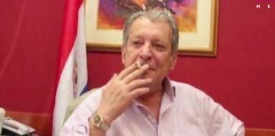 Senadores de HC quieren que Friedmann se vaya, asegura Galaverna