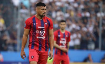 HOY / Tendría confirmado al reemplazante de Marcos Cáceres