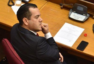 """Rodolfo Friedmann: """"De ninguna manera yo he dicho que voy a renunciar"""""""