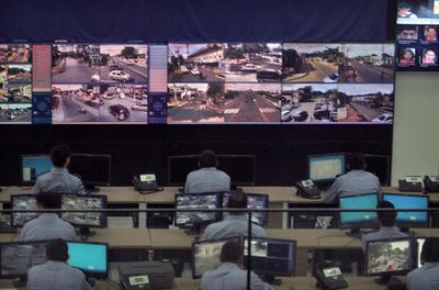 Sistema 911 habilitará 80 nuevas cámaras en Encarnación
