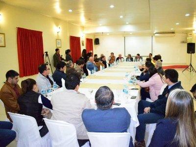 Inician preparativos para la III Expo Guairá