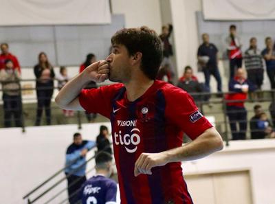Cerro pasa y habrá clásico en la final de la Liga Premium