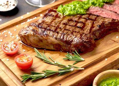 La calidad de la carne mejoró con los avances de la genética