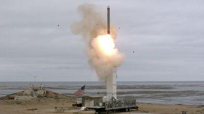 Rusia y China denuncian escalada militar tras el ensayo de misil de EEUU