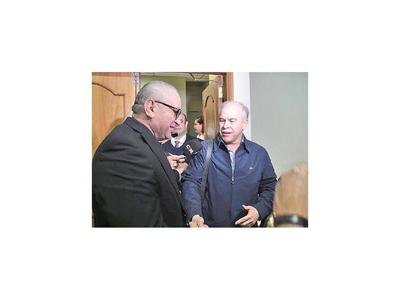 Grave negligencia  fiscal podría dejar libres a Walter Bower y a dos policías