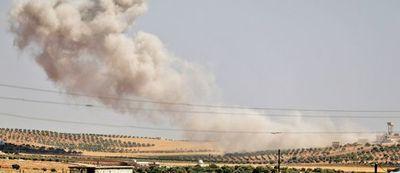 Tropas gubernamentales avanzan en norte de Siria