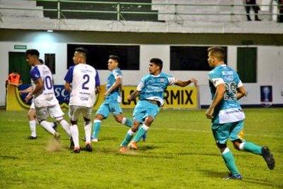Copa Paraguay: Santaní obtiene en el último minuto el boleto a los octavos de final