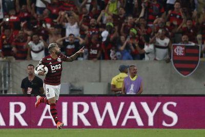 El Flamengo recibe al Internacional