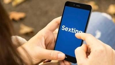 Sexting: Desactivaron millonaria red extorsiva