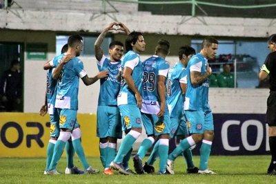 Luqueño y Santani se inscriben para los octavos de final de la Copa Paraguay