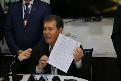 Fundación Tesãi afirma que coreano herido ingresó al hospital como particular y no social