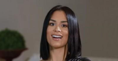 Fabi Martínez Quiere Ser 'conductora De Televisión' No Solo Panelista