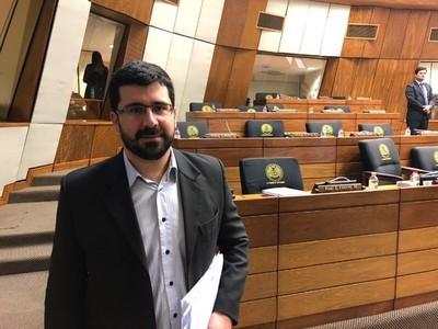 Marito debe dar señales de verdadero cambio, asegura legislador