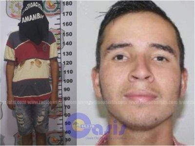 """Fingió rapto """"por problemas familiares"""" y descubrieron que tenía orden de captura"""