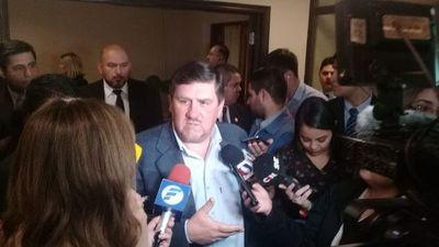 Llano reconoce que se podría replantear juicio si surgen nuevos elementos