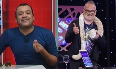 Gustavo Cabaña Dijo Que 'no Soporta' A Luis Calderini