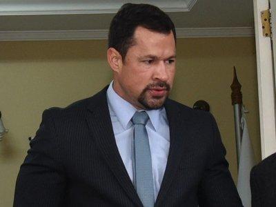 Creen que Ulises Quintana será expulsado de Diputados
